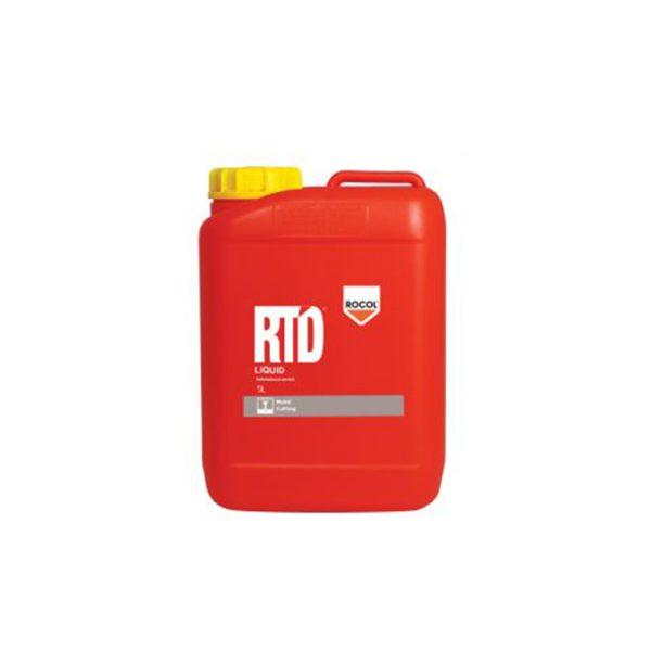 Rocol RTD Liquid 5L RY550181