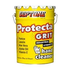 Septone Protecta Grit Hand Cleaner 20kg IHPG20