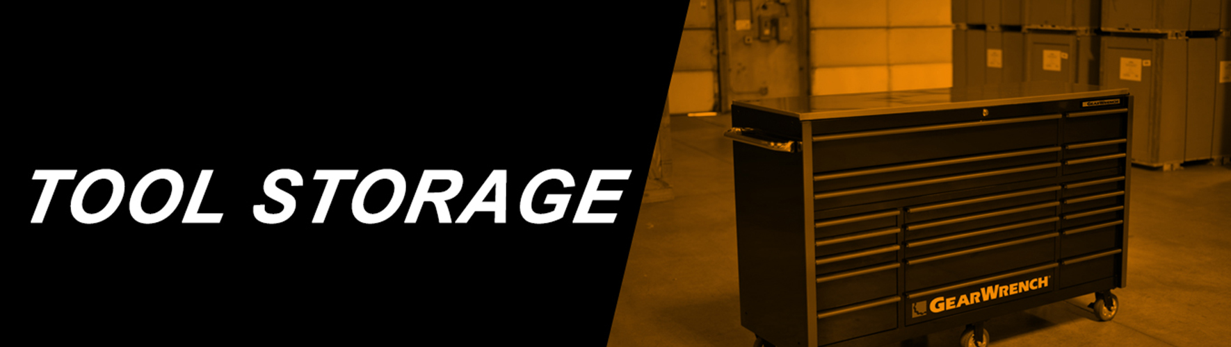 Tool-Storage